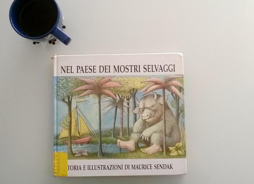 Nel paese dei mostri selvaggi - Maurice Sendak