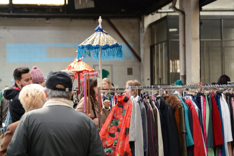 East Market 1