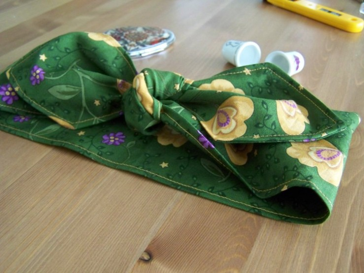fascia verde 1